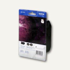 Tintenpatrone LC-1220BK
