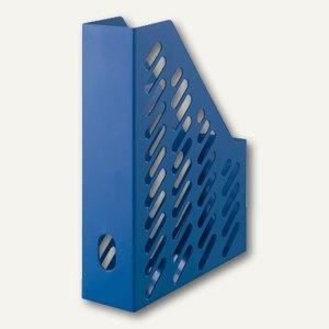 HAN Stehsammler KARMA - DIN C4, 76 x 135 x 248 mm, blau, 16018-16