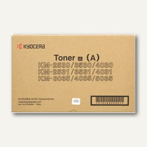 Toner/ schwarz KM1510/1810 Inh.34.000