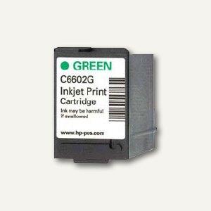 HP Druckkopfpatrone grün, 18 ml, C6602G