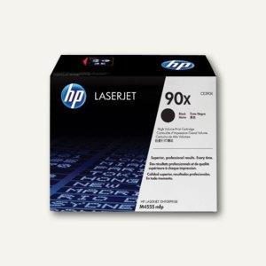 HP Tonerkartusche 90X, ca. 24.000 Seiten, CE390X
