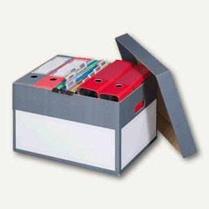 Artikelbild: Archivbox m. Deckel