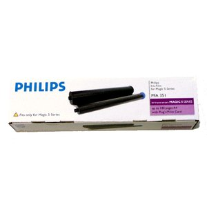 Philips Thermotransferfolie, PFA351