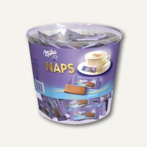 Naps Alpenmilch Klarsichtdose