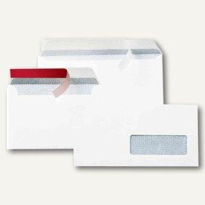Artikelbild: Briefumschläge DL mit Fenster rechts