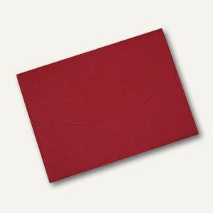 Rössler Sammelmappe für DIN A4, rosso, 16550372