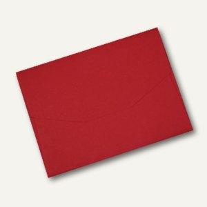 Rössler Sammelmappe für DIN A4, rot, 16550336
