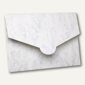 Rössler Sammelmappe für DIN A4, Grau Marmora, 16550314