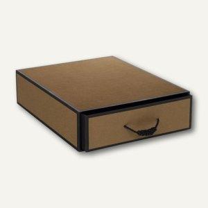 Artikelbild: MAYFAIR Schubladenbox mit Kordelgriff