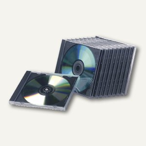 CD Jewel Case-Leerhüllen