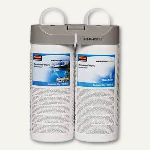 Lufterfrischer-Duft für Microburst Duet - Frische&Meer