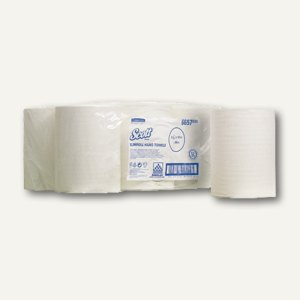Artikelbild: Papier Rollenhandtücher Slimroll