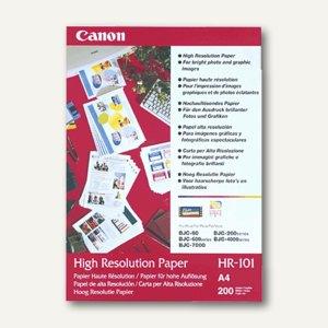 Inkjet Foto Papier