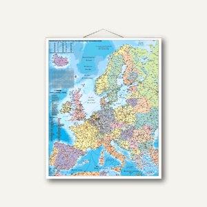 Artikelbild: Europa Organisationskarte
