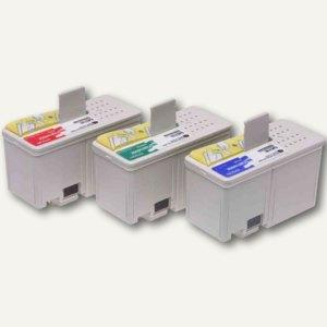 Epson Farbkassette für TM-J7100, SJIC7R, rot, C33S020405