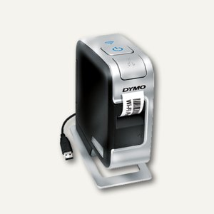 "Dymo Etikettendrucker ""LabelManager Wireless PnP"", silber/grau, S0969000"