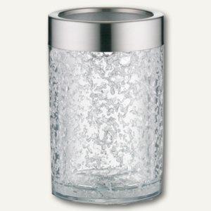 Alfi Aktiv-Flaschenkühler Crystal, crushed-ice, Acrylglas&Edelstahl, 0355011000