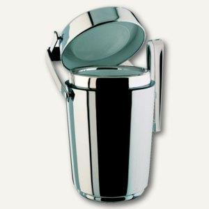 Alfi Isolier-Eisgefäß 222, Messing, 0.75 Liter, verchromt, 0222000075