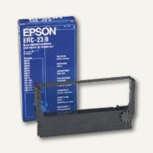 Epson Kassenfarbband, ERC38B, schwarz, C43S015374