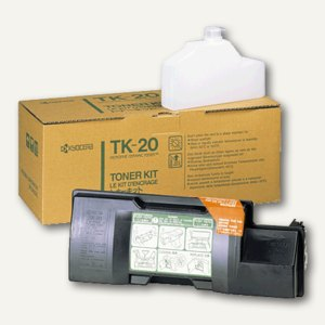 Toner Laserdrucker FS-1700/3700