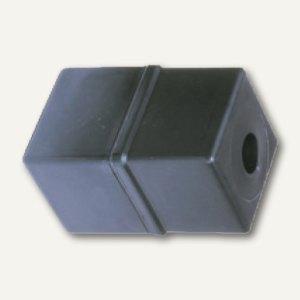 Standardfiltersystem für Tonerstaubsauger JUNIOR, 2er Pack, 40184