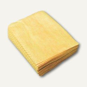Toner-/Staubtuch 'Strech'nDust', 430 x 330 mm, gelb, 120 Stück, 40177