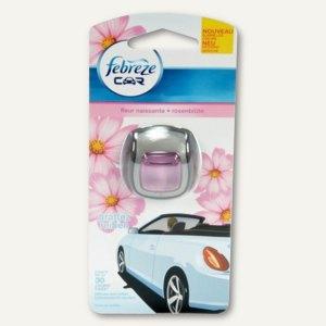 Artikelbild: KFZ-Lufterfrischer Car Rosenblüte