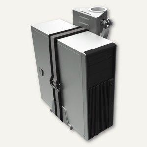 Dataflex ViewMate SFF Halterung, für schmale Tower, bis 10 kg, 52.432
