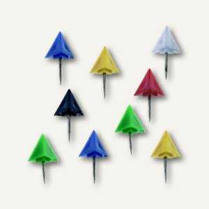 Artikelbild: Markiernadeln Pyramidenform