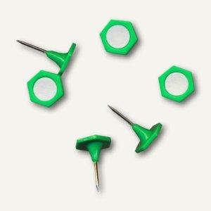 Artikelbild: Indikator-Pins mit beschriftbarem Kopf