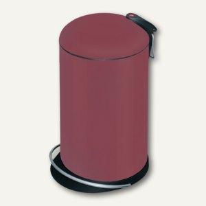 Hailo Tret-Abfallsammler TOPdesign 16, 16 Liter, purpurrot, 0514-142