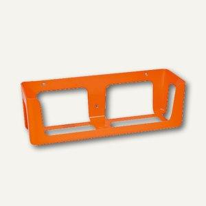 SÖHNGEN® Wandhalterung für Verbandkasten KIEL, orange, 0304061