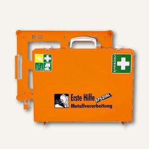 Erste-Hilfe-Koffer Spezial Metallverarbeitung