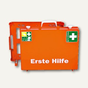 Artikelbild: Erste-Hilfe-Koffer MT-CD
