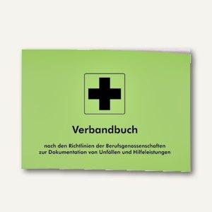 Verbandbuch