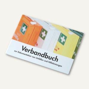 Artikelbild: Verbandbuch