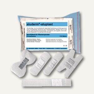 SÖHNGEN® Nachfüllset für aluderm®-aluplast Pflasterspender, 1009916