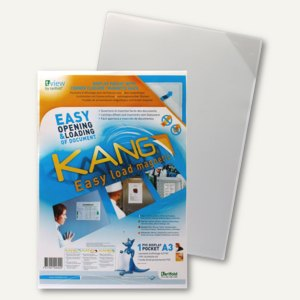 Magnet-Tasche KANG Easy load magnetic