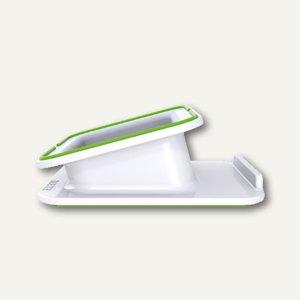 LEITZ Tischständer für iPad/Tablet PC Complete, weiß, 6269-00-01