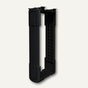 Dataflex Katame CPU Halter groß, schwarz, 35.203