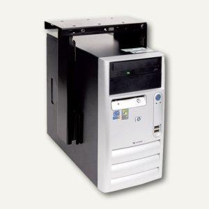 Top Grip CPU Halter an Schreibtischplatte