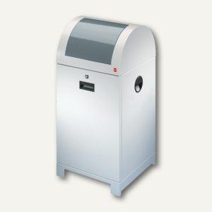 Wertstoffbehälter ProfiLine WSB 40, 40l, Stahlblech, Eimer verzinkt, 0941-609
