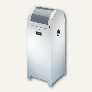 Wertstoffbehälter ProfiLine WSB 70, 70l, Stahlblech, Eimer vezinkt, 0970-809