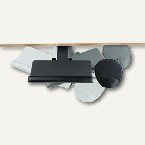 Dataflex Tastatur/Maus-Plattform, Untertisch-Auszug, 97.513