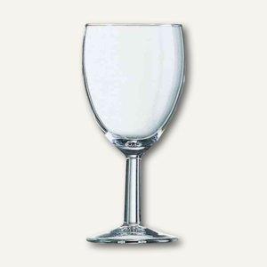 Weinglas Savoie