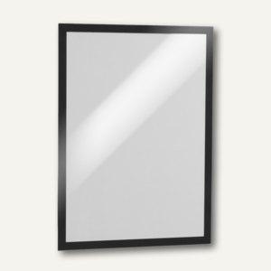 Durable Magnetrahmen DURAFRAME, DIN A3, selbstklebend, schwarz, 6 Stück, 4883-01