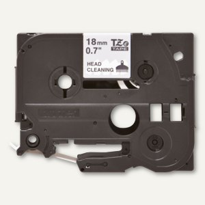 P-Touch Druckkopf-Reinigungskassette