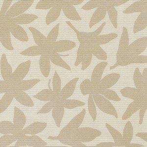 """Servietten """"ROYAL Collection Blossom"""", 40 x 40 cm, natur, 250 Stück, 10556"""