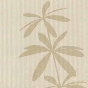 """Papstar Servietten """"ROYAL Collection Branch"""", 40 x 40 cm, natur, 250 Stück,10555"""
