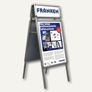 Artikelbild: Plakatständer Standard Plus